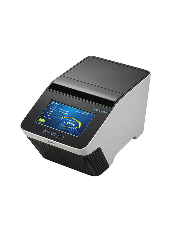 TurboCycler 2 PCR Thermal Cycler