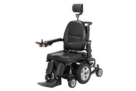 多功能复健式电动轮椅 / 國睦工業股份有限公司