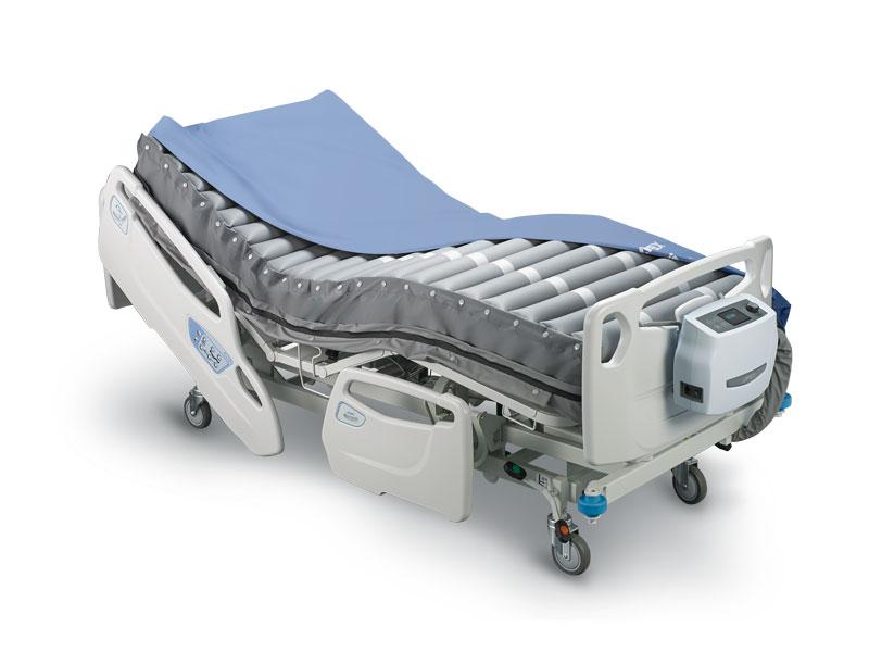 智能型減壓氣墊床 / 雃博股份有限公司