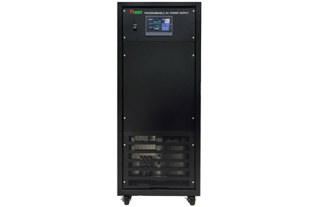 Programmable High Power Supply-AC Power Corp.