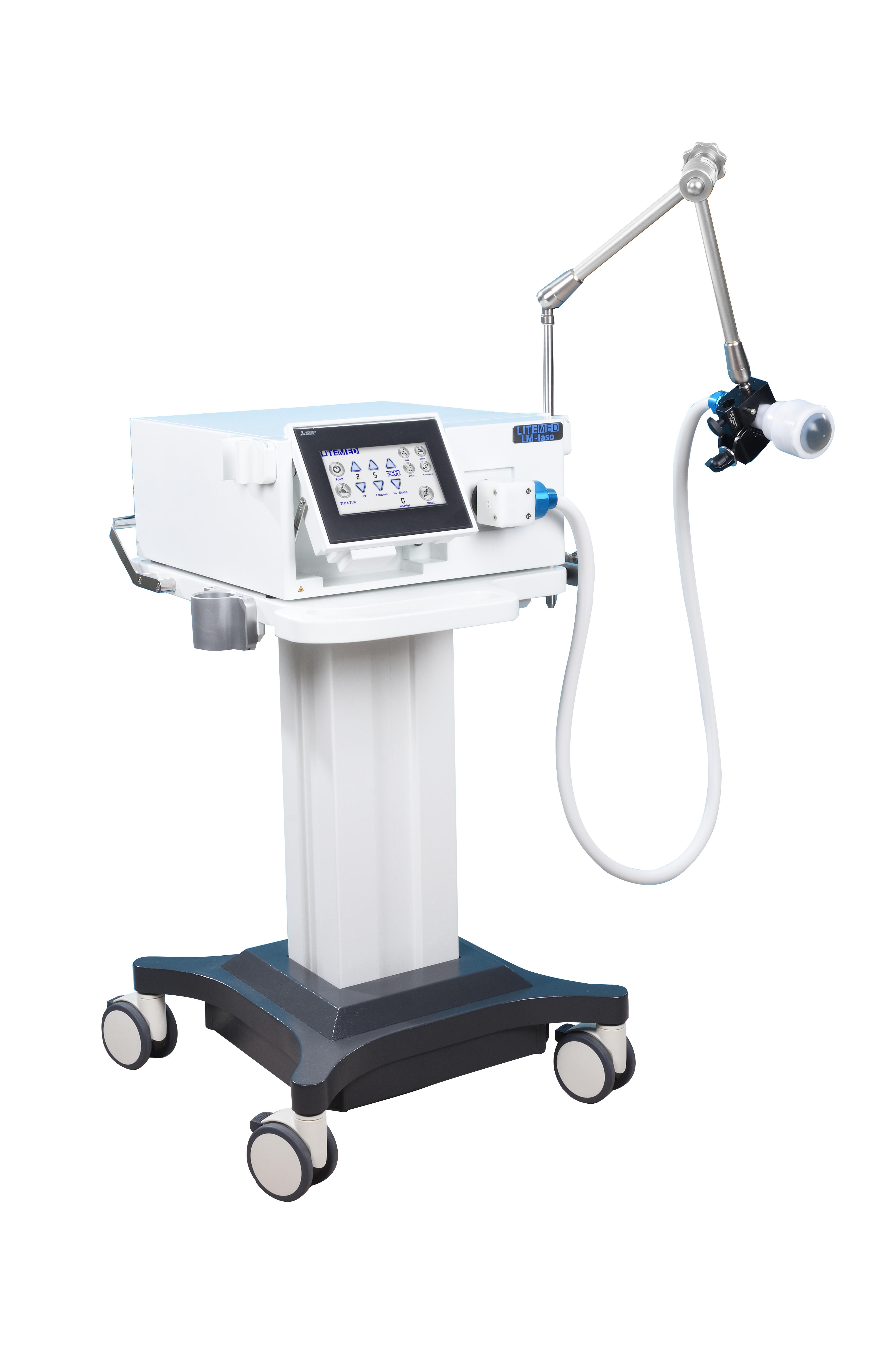 體外震波治療儀