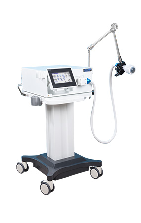 Extracorporeal Shock Wave Therapy / LITE-MED INC.