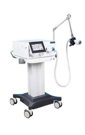 體外震波治療儀 / 寶健科技股份有限公司