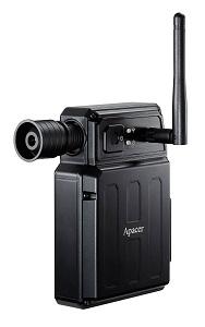 Handheld Spectroradiometer / Apacer Technology Inc.