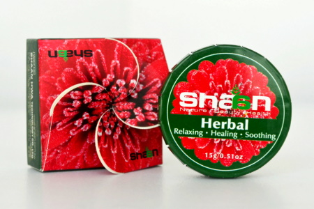 Herbal All-In-One Balm / SHAAN HONQ INT'L COSMETIC CORP.