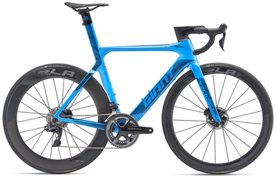 Propel Advanced SL Disc / 巨大機械工業(股)公司
