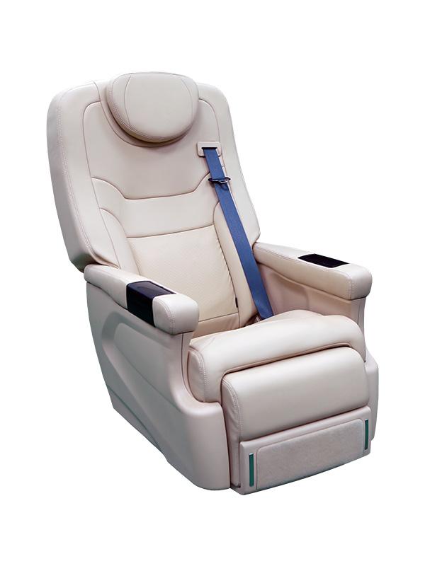 友聯奧圖曼按摩抬腿商務座椅-友聯車材製造股份有限公司