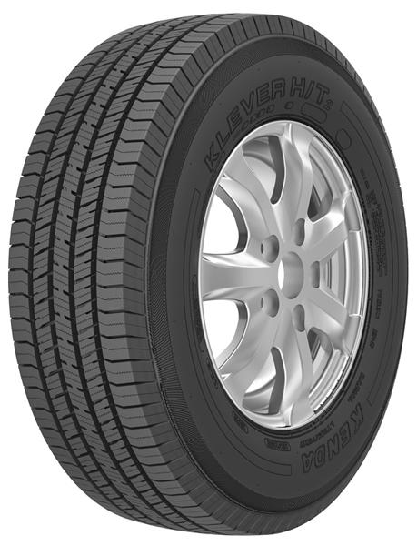 輕型卡車輪胎 / 建大工業股份有限公司