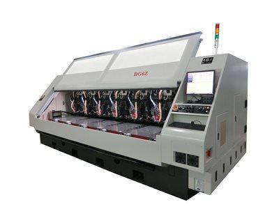 CCD深控鑽孔機-大量科技股份有限公司