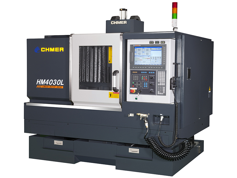 Intelligent Gantry type linear motor drive 5-axis milling machine