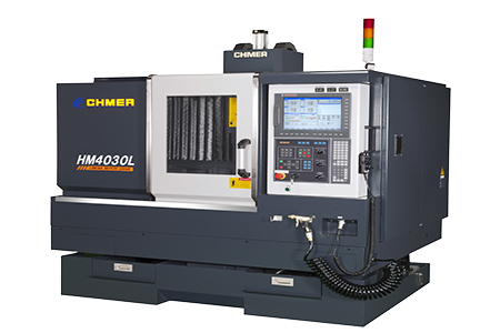 CHING HUNG MACHINERY& ELECTRIC INDUSTRIAL CO., LTD.-Intelligent Gantry type linear motor drive 5-axis milling machine