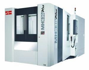 YIDA Precision Machinery Co., Ltd.-CNC Horizontal Machining Center