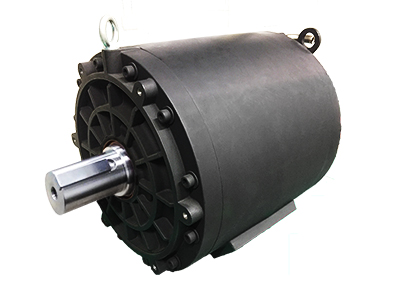 Next Generation Energy-Saving Electric Vehicle Motor / TECO ELECTRIC & MACHINERY CO., LTD.