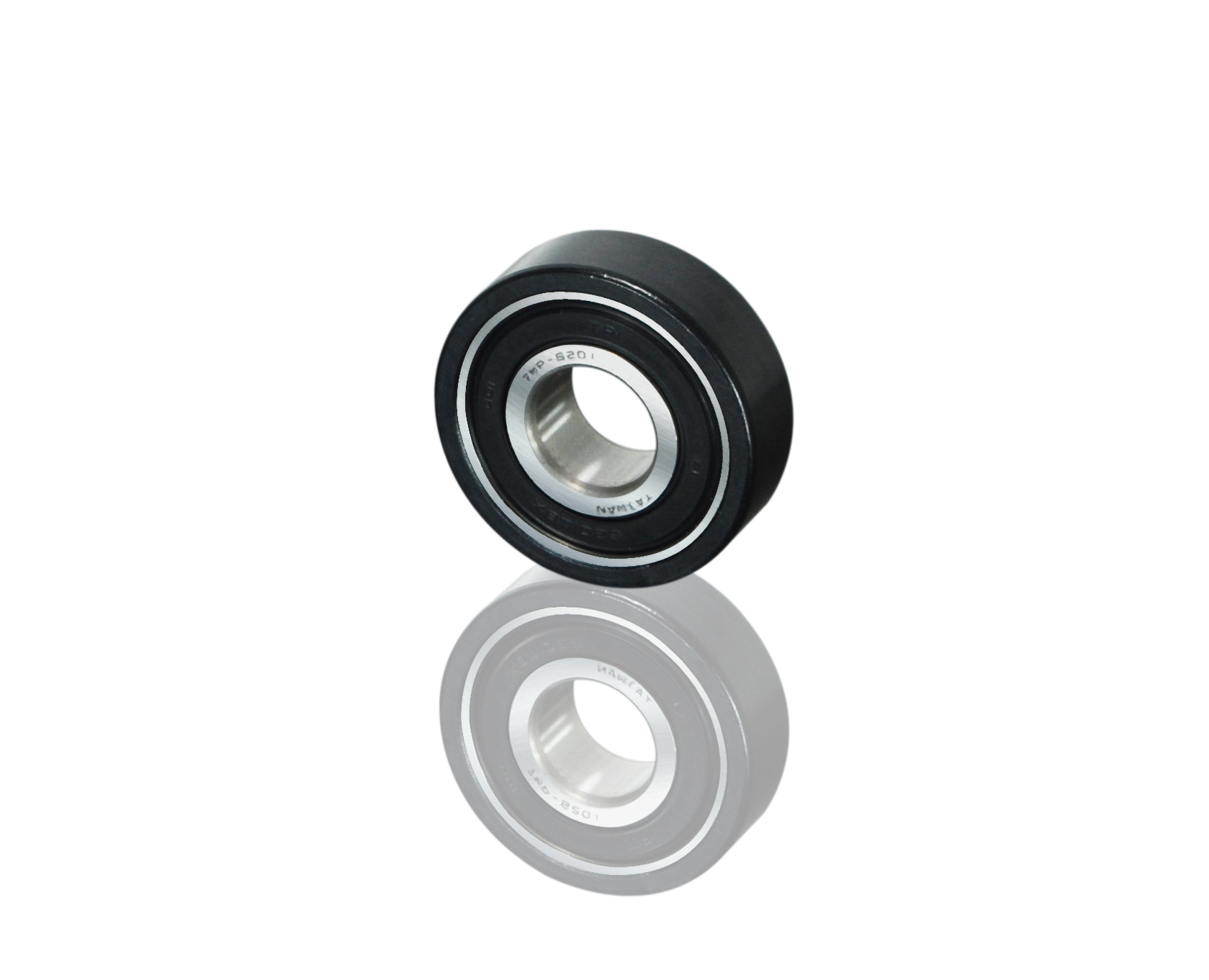 Insulated Bearings for Electric Motors / Tung Pei Industrial Co., Ltd.