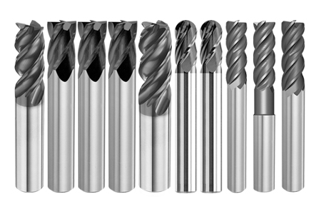 400PLUS銑刀系列 / 震虎精密科技股份有限公司