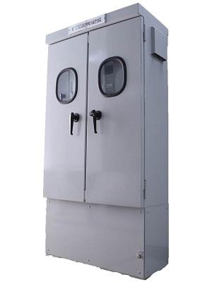 電力變壓器冷卻風扇變頻節能系統 / 華城電機股份有限公司