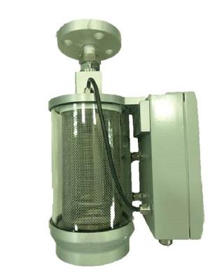 配電級免保養呼吸器 / 華城電機股份有限公司