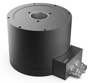 絕對式解角器直驅馬達系統-大銀微系統股份有限公司