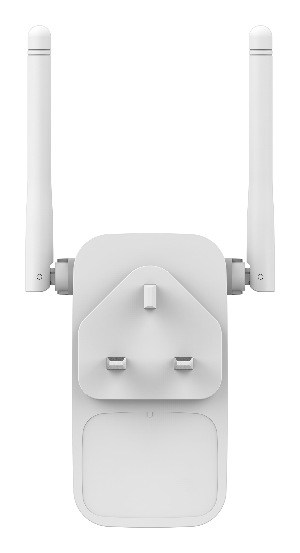 N300 Wi-Fi Range Extender / D-Link Corporation
