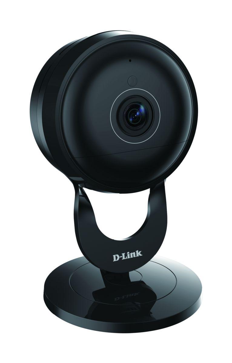 D-Link Corporation-IP Camera