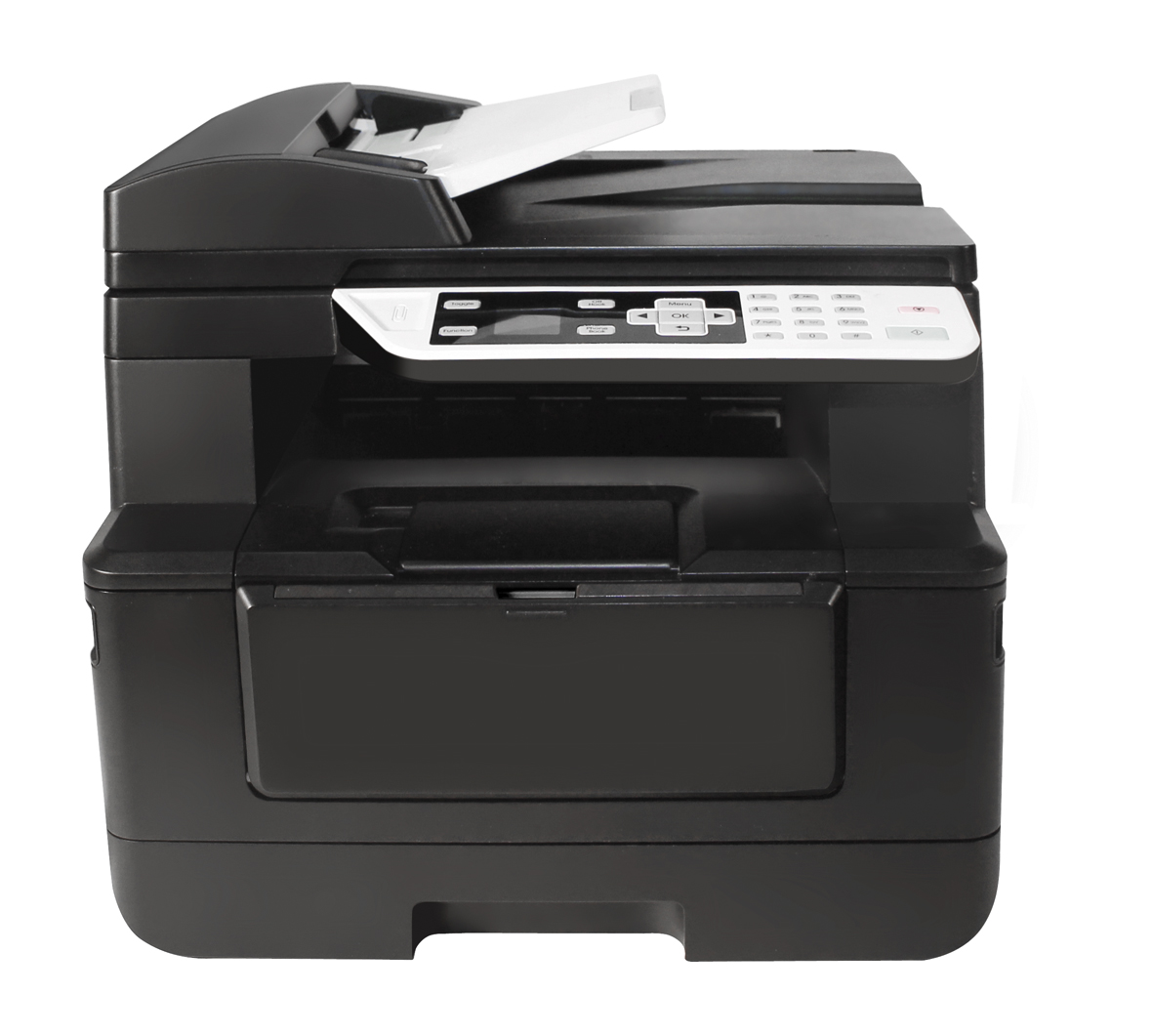 A4 Black & White Laser MFP