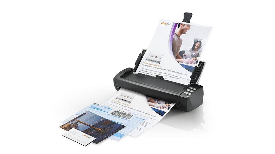 Plustek Inc.-MobileOffice