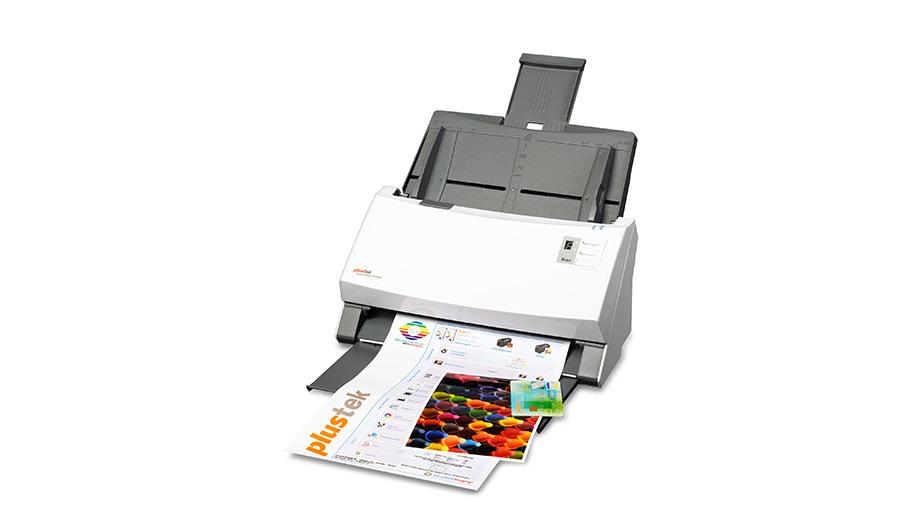 SmartOffice / Plustek Inc.