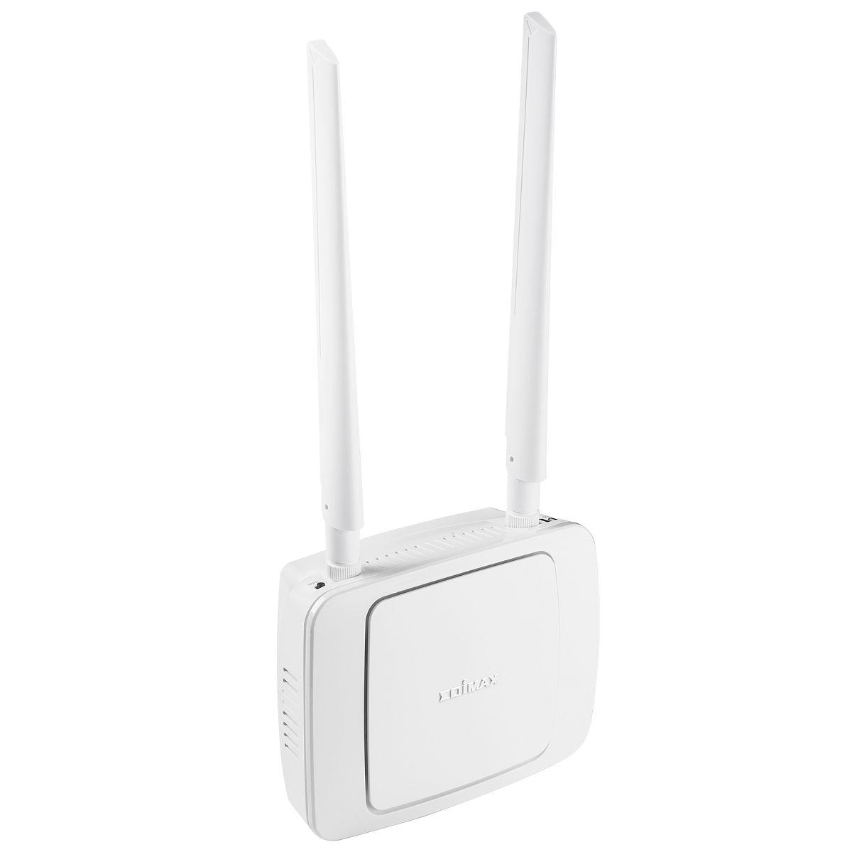 Edimax Technology Co., Ltd.-AC2600 MU-MIMO Gigabit Home Wi-Fi Roaming Extender