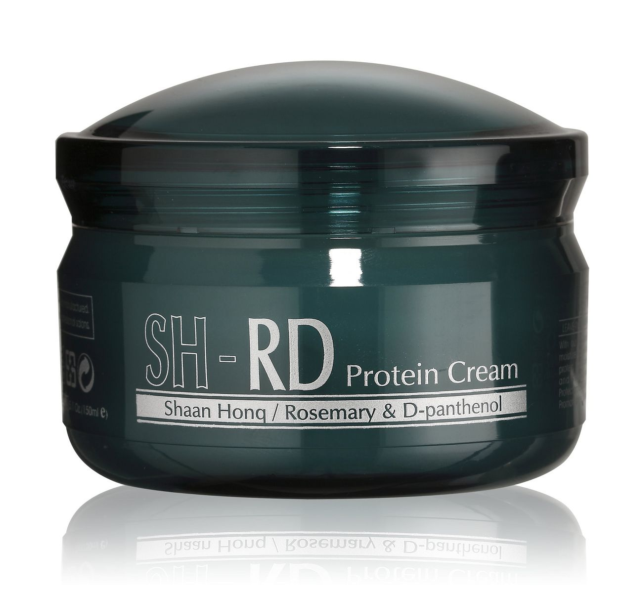 SHAAN HONQ INT'L COSMETIC CORP.-SH-RD Protein Cream