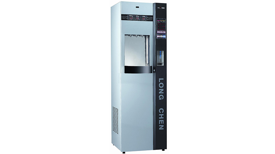 Long Chen Technology Co Ltd-Infrared-Sensing energy-saving Steam Sterilization Water Dispenser