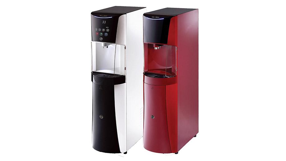 Long Chen Technology Co Ltd-The world first innovation : soda water dispenser(Floor standing)(Red)