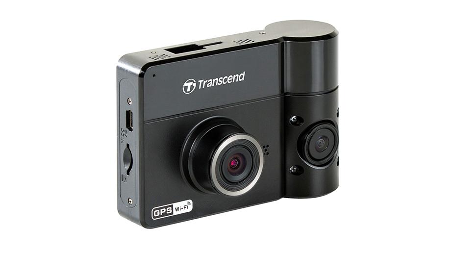 Car Video Recorder DrivePro™ 520 / Transcend Information, Inc.