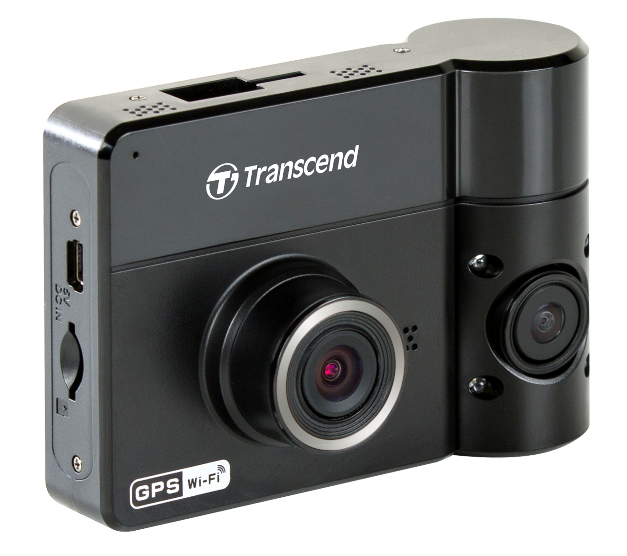 DrivePro 520 Car Video Recorder / Transcend Information, Inc.