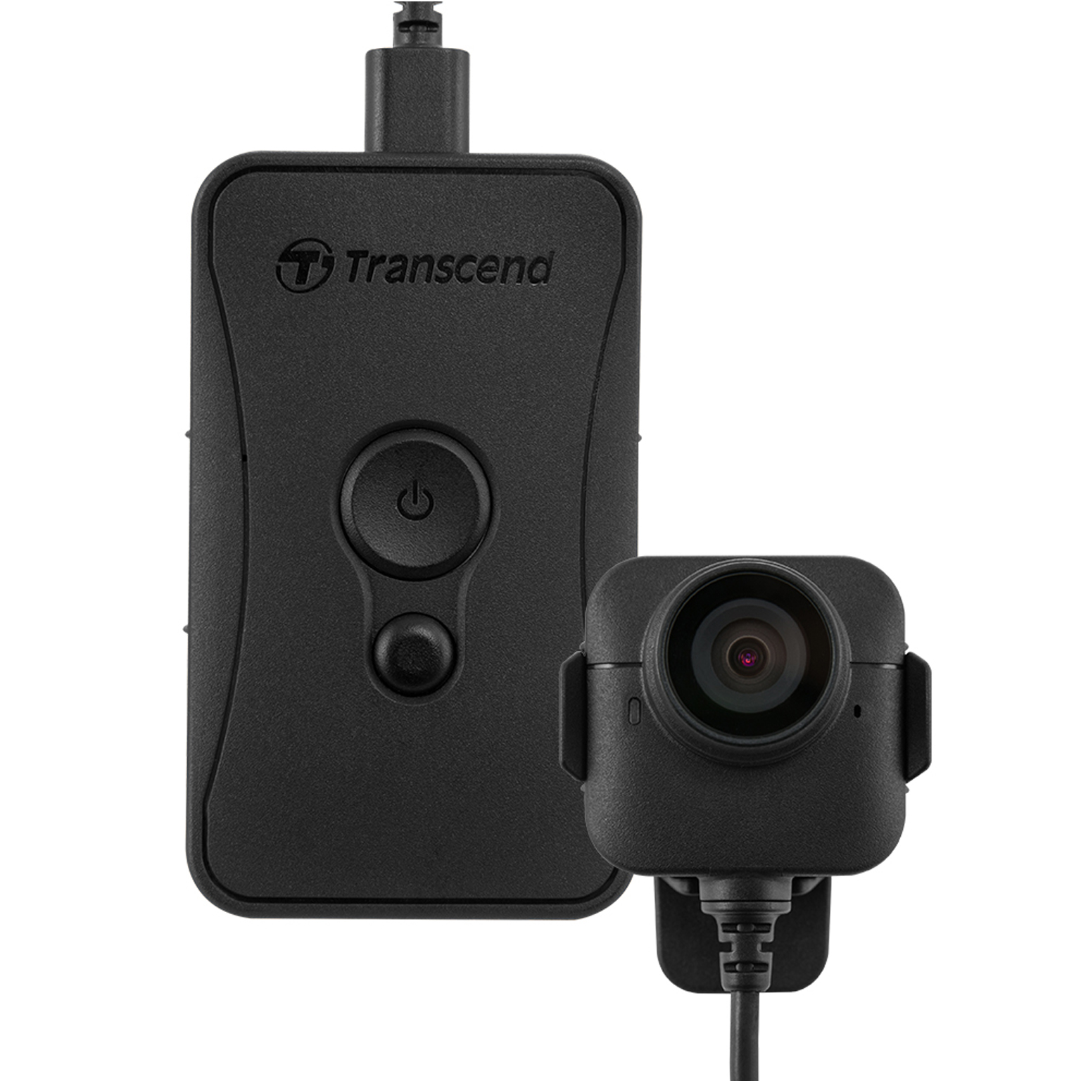 Body Camera / Transcend Information, Inc.