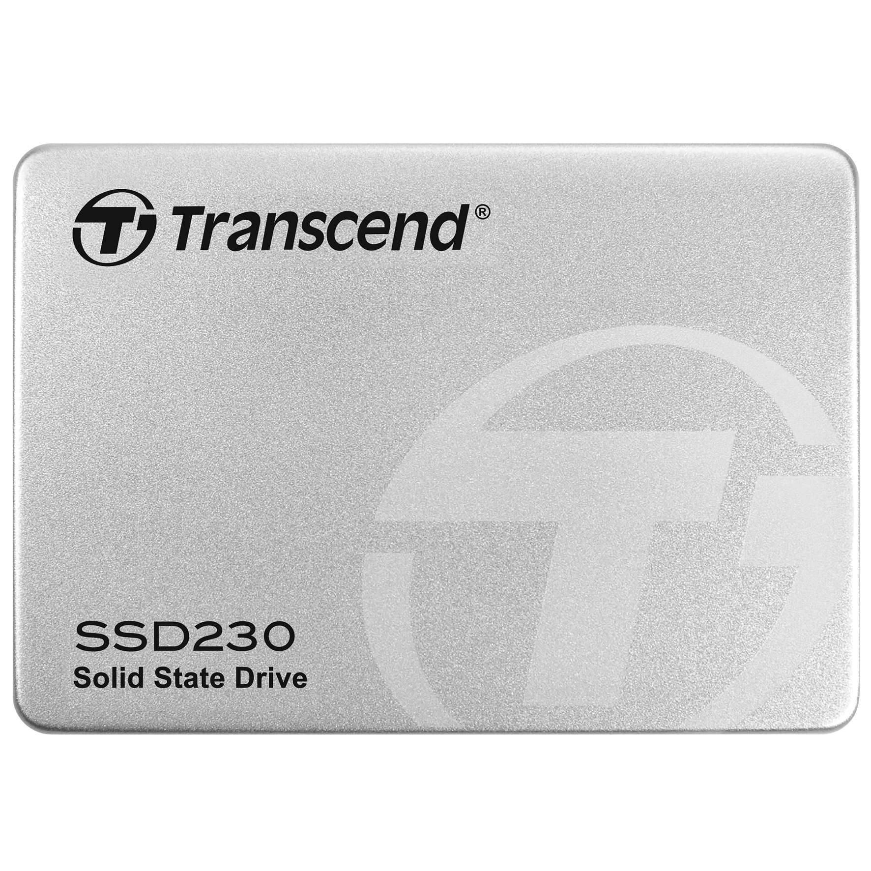 SSD230 SATA III 6Gb/s / Transcend Information, Inc.