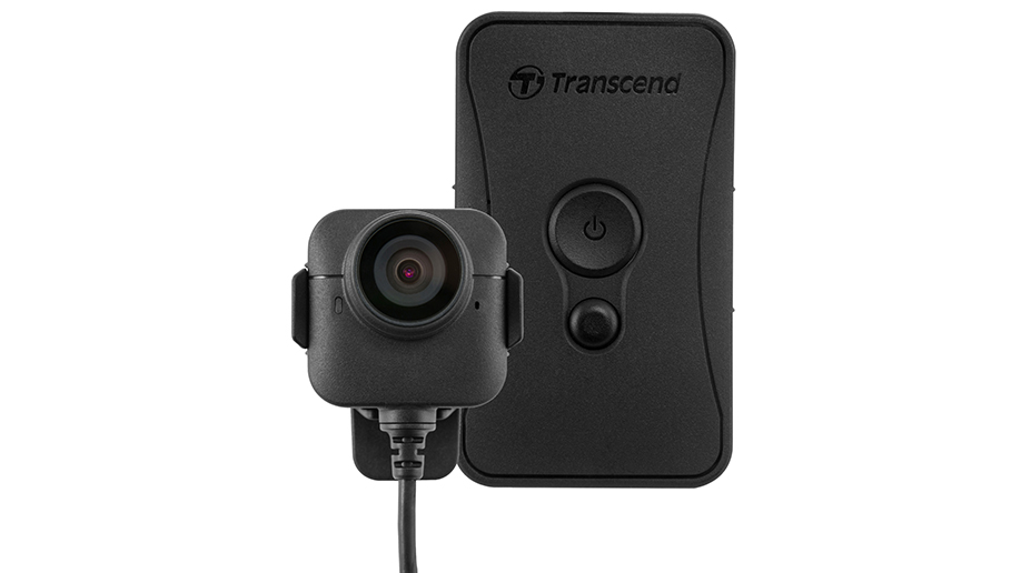 DrivePro Body 52 body camera / Transcend Information, Inc.