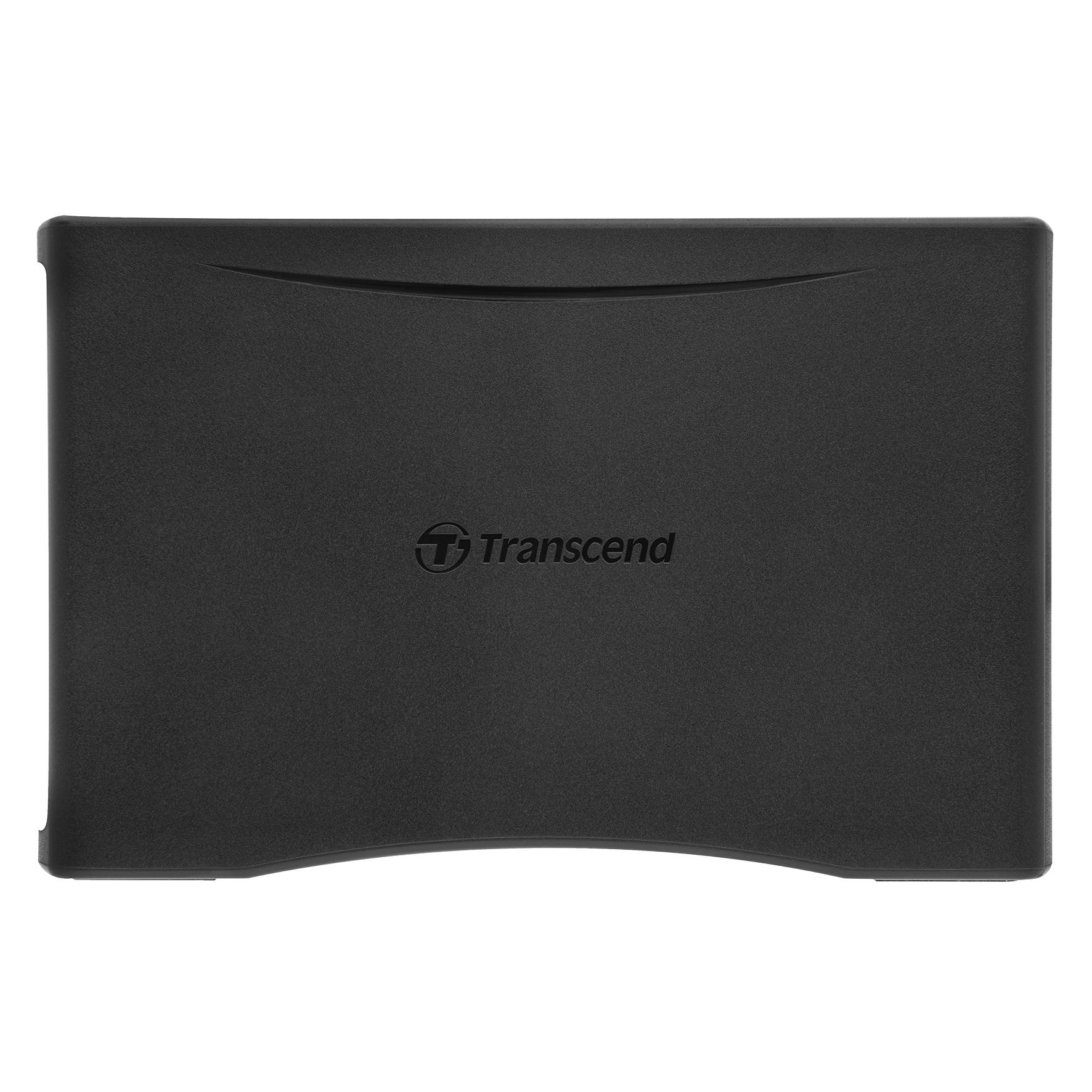 Transcend Information, Inc.-Personal Cloud Storage (StoreJet Cloud 110)