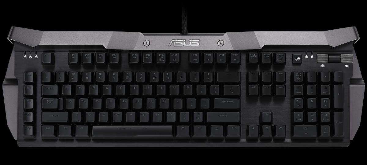 ASUSTeK Computer Inc.-G701 VI