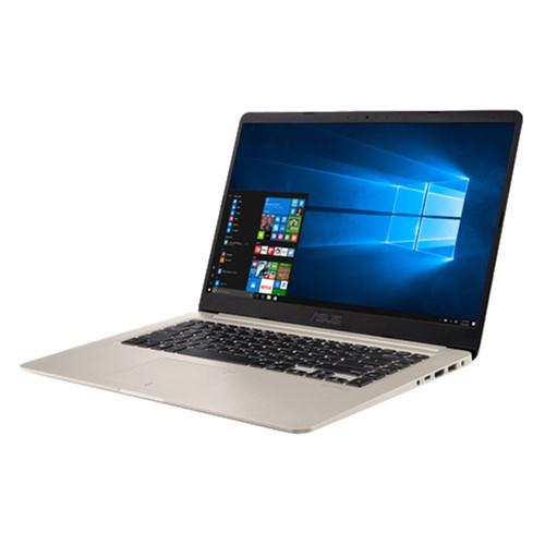 ASUSTeK Computer Inc.-ASUS VivoBook S510