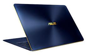 ASUS ZenBook UX490 / ASUSTeK Computer Inc.