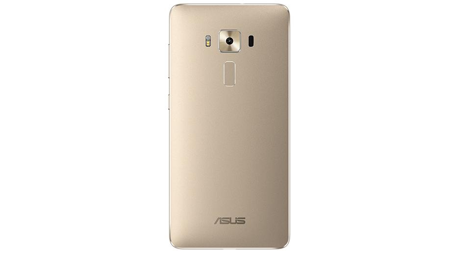 华硕ZenFone 3 Deluxe / 华硕计算机股份有限公司