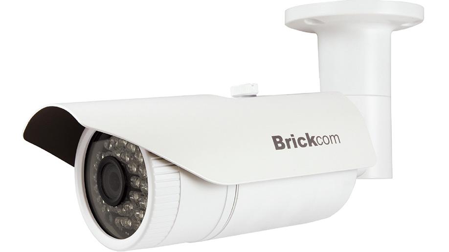 Brickcom Corporation-IP Camera