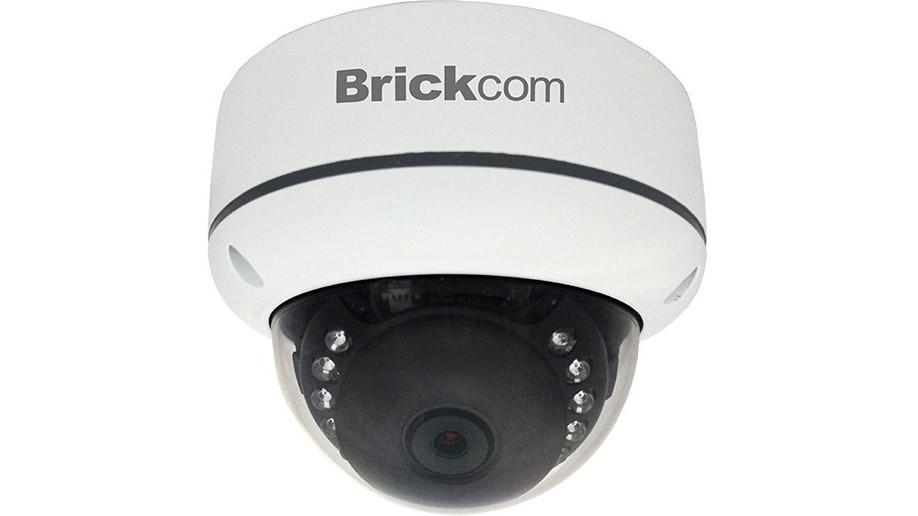 Brickcom Corporation-Network Camera