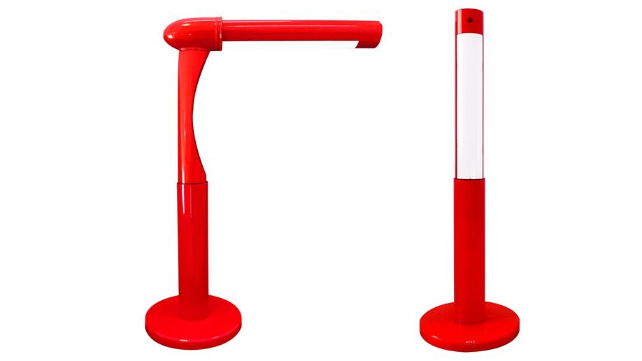 宏鑫光电科技股份有限公司-可变色温LED两用灯(台灯/桌灯)