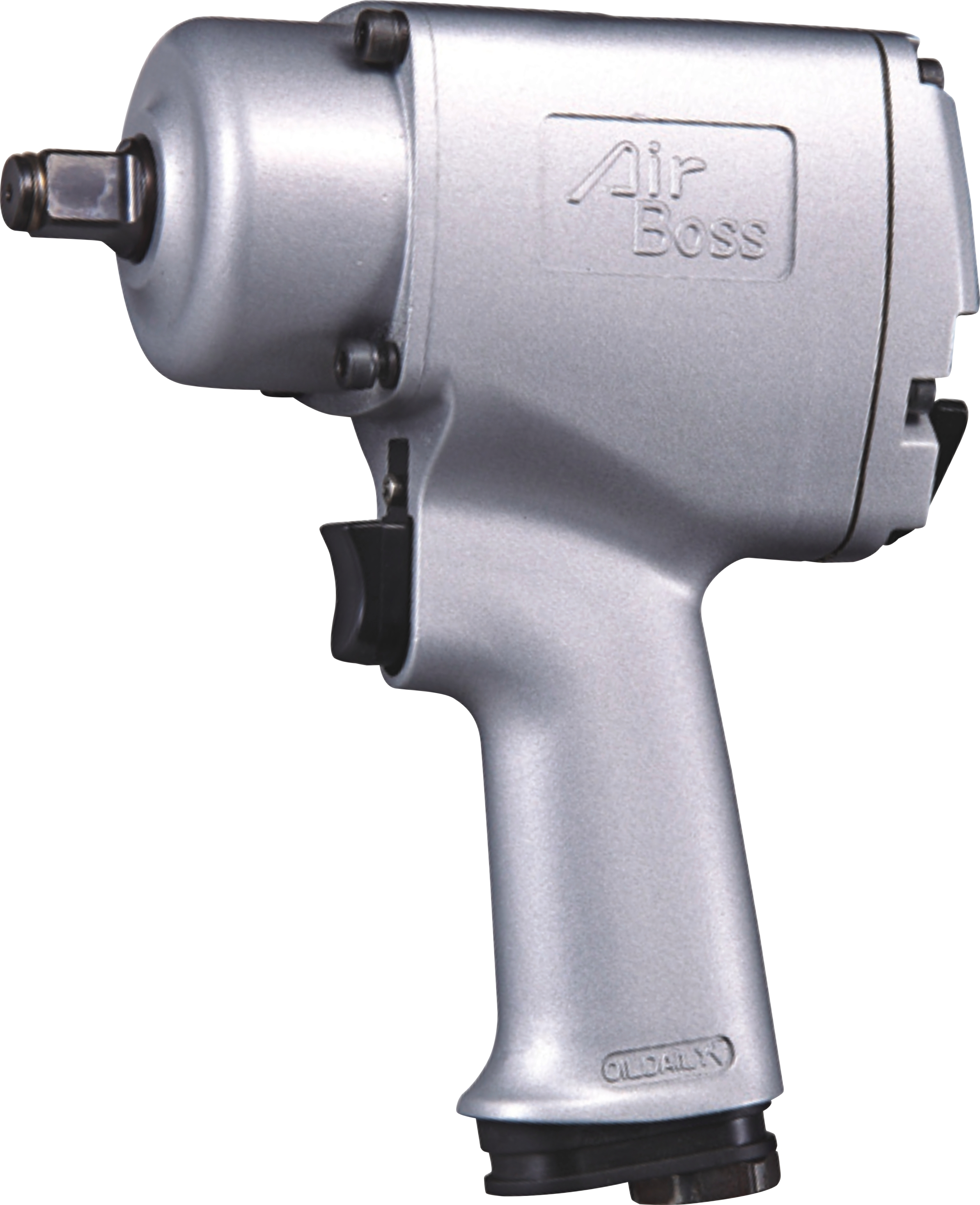 """AirBoss Air Tools Co., Ltd.-1/2"""" Air Impact Wrench - Pistol"""