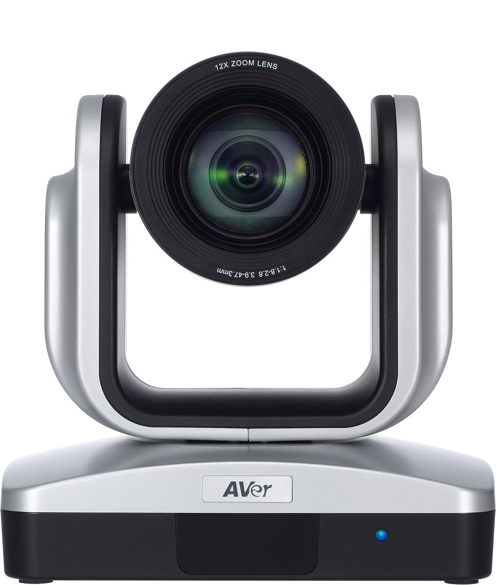 Professional Camera for Video Collaboration in Conference Rooms / AVer Information Inc.