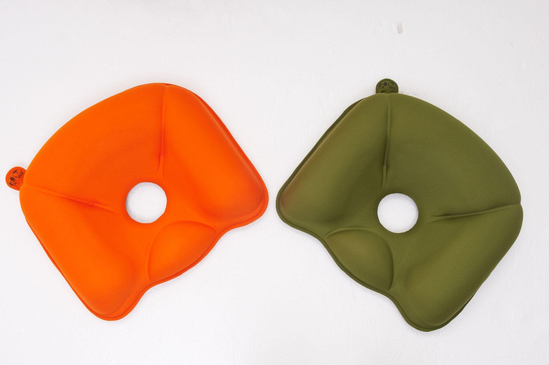 KUONAO CO., LTD.-Adjustable Air Seat Cushion