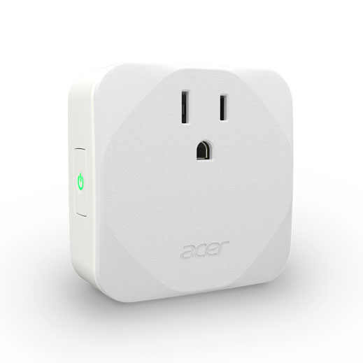 Acer Incorporated-Smart Plug