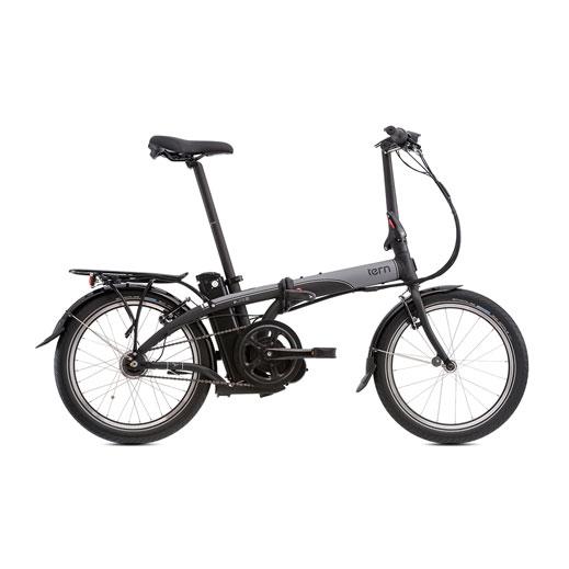 Tern Taiwan Limited-Folding Bike eLink D7i