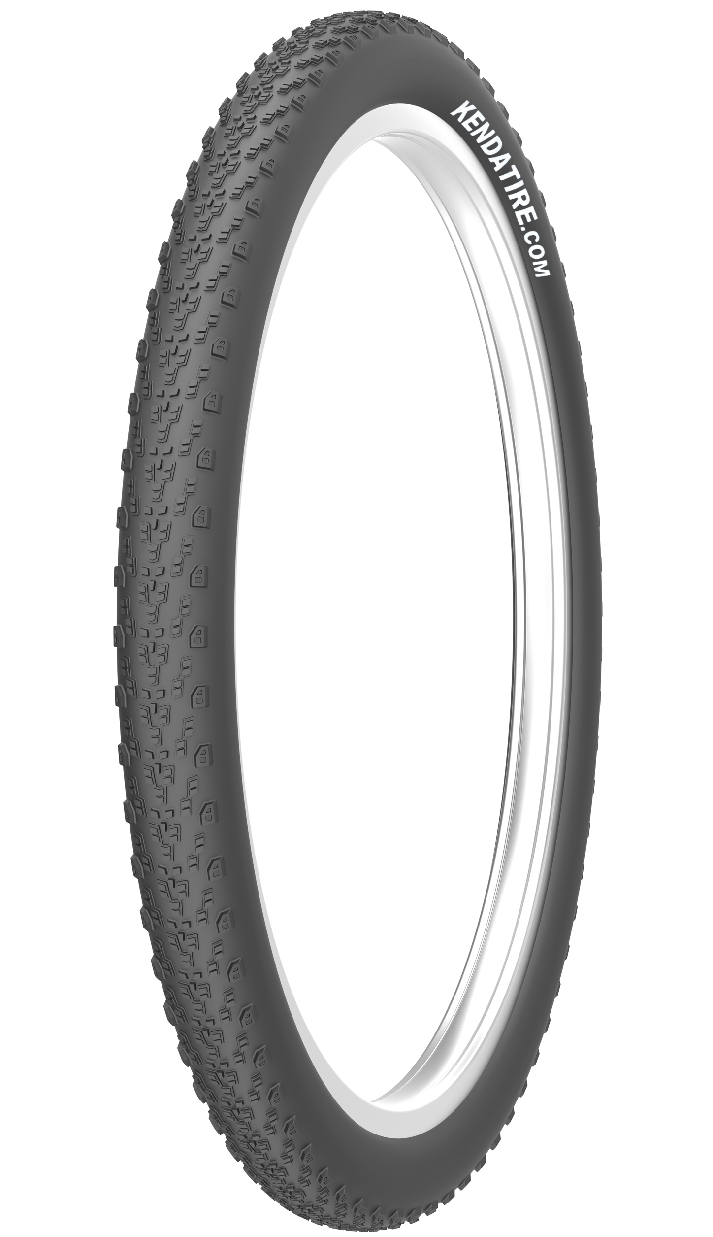 KENDA RUBBER INDUSTRIAL CO., LTD.-XC Mountain Bike Tire